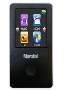 Marshal Mp3-AVI Player ME-674 4GB